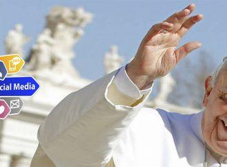 La Iglesia católica frente a las redes sociales